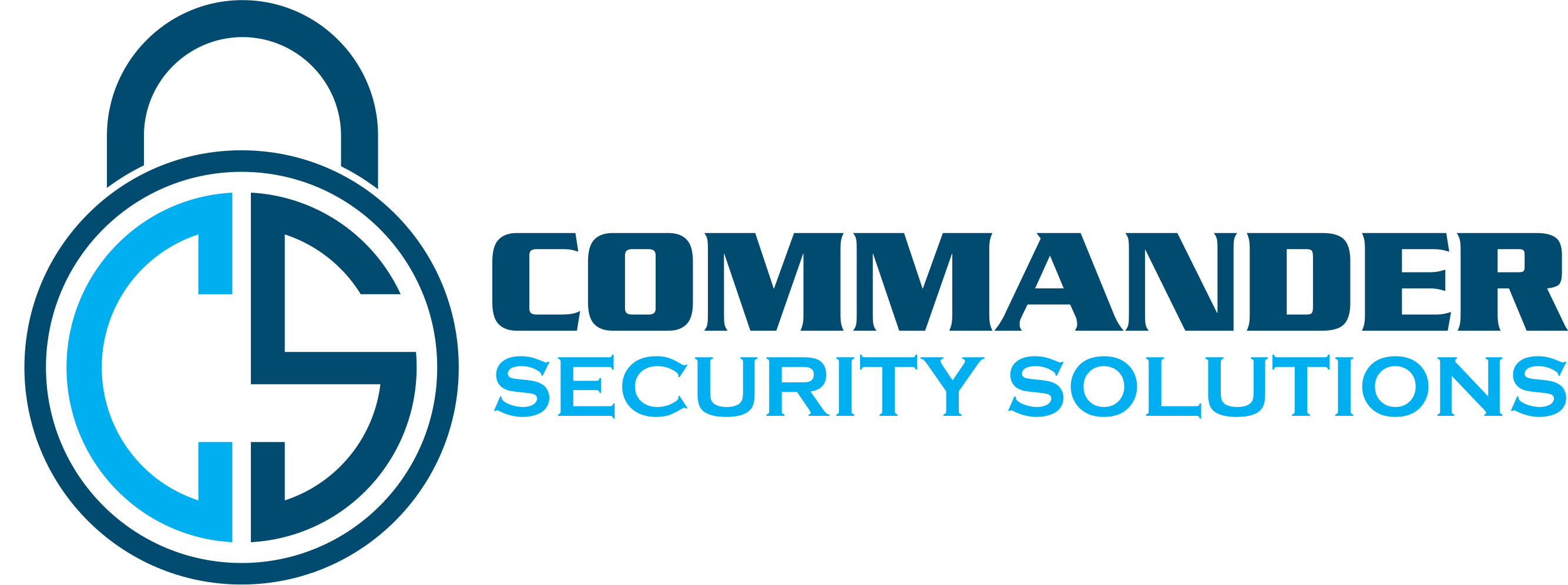 Commander Security Solutions